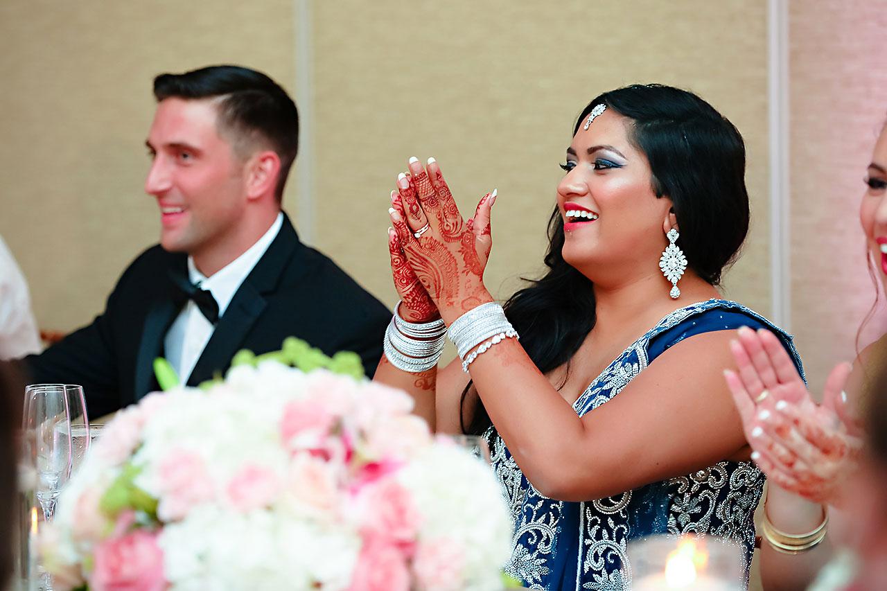 Rojita Chris Indianapolis Indian Wedding JW Marriott 206