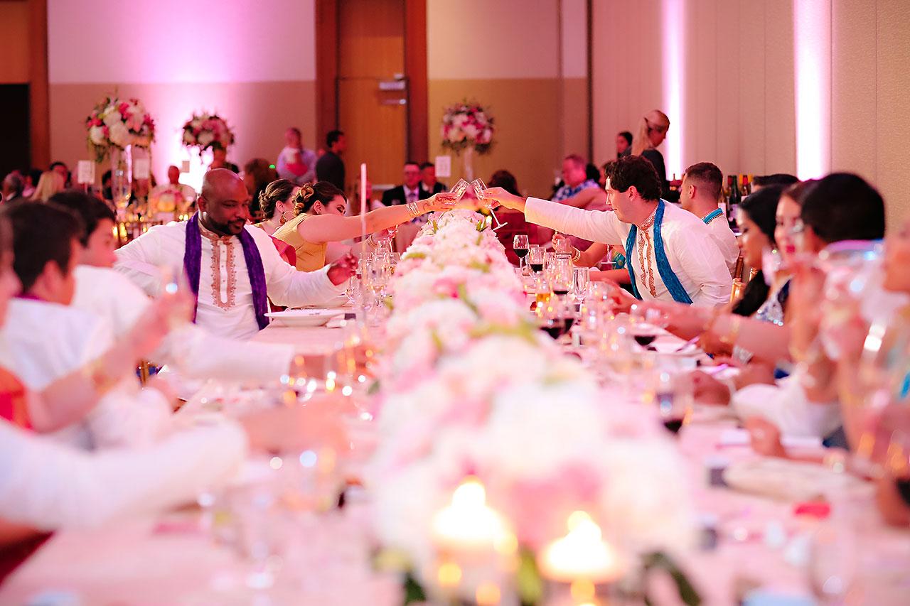 Rojita Chris Indianapolis Indian Wedding JW Marriott 207