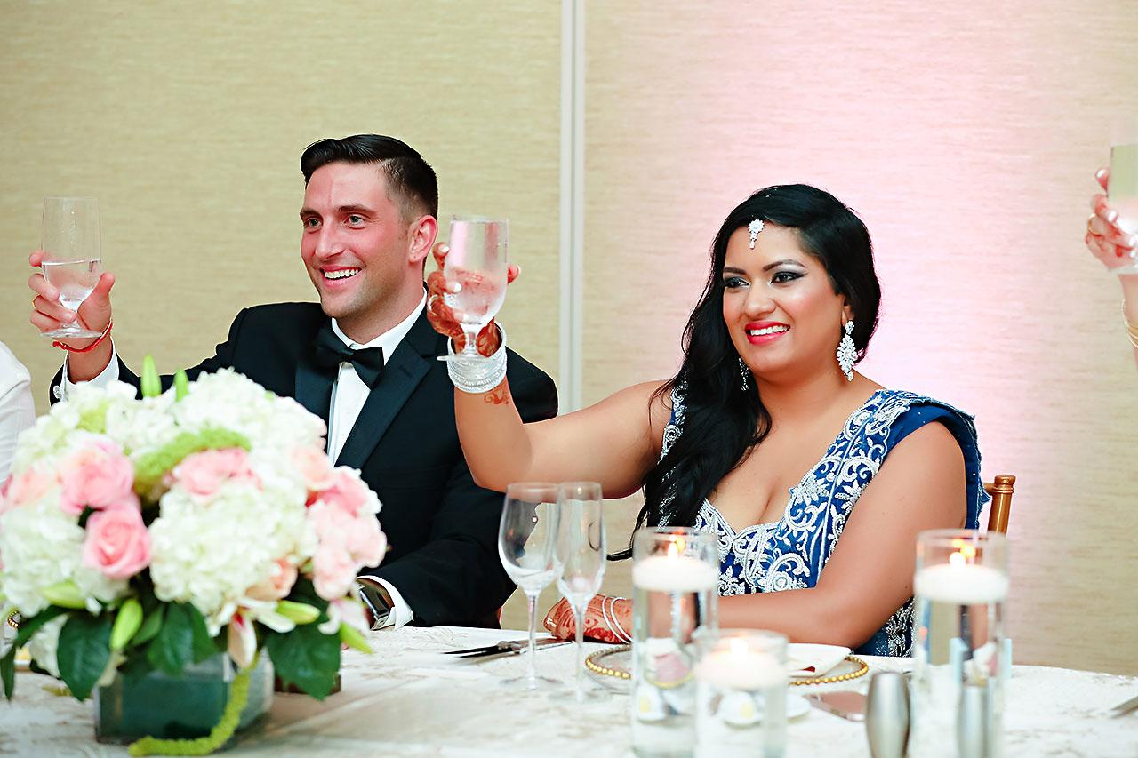 Rojita Chris Indianapolis Indian Wedding JW Marriott 208
