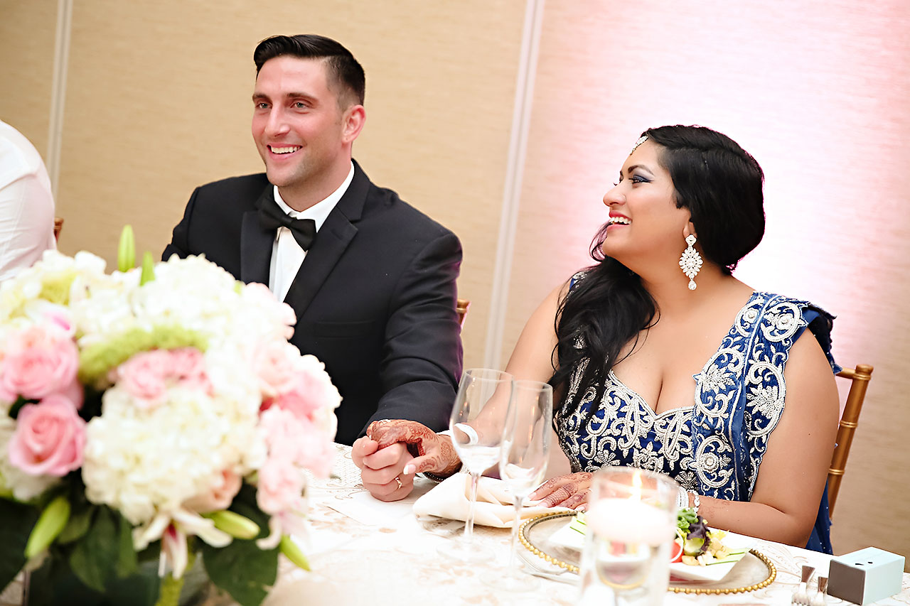 Rojita Chris Indianapolis Indian Wedding JW Marriott 202