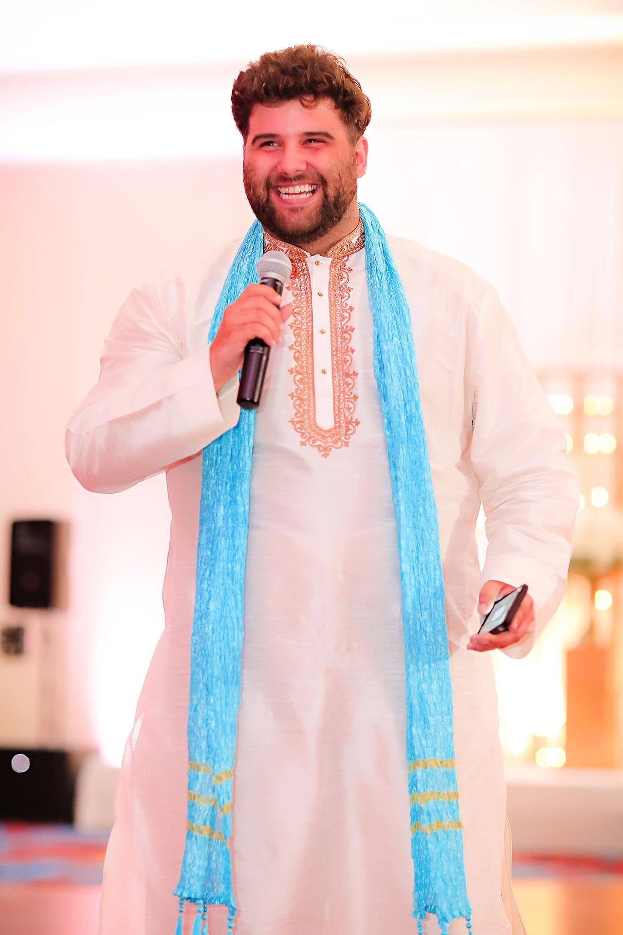Rojita Chris Indianapolis Indian Wedding JW Marriott 203