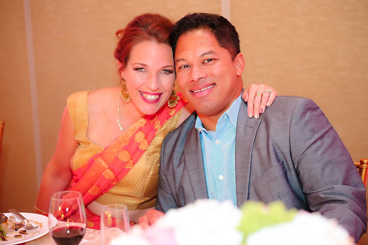 Rojita Chris Indianapolis Indian Wedding JW Marriott 189