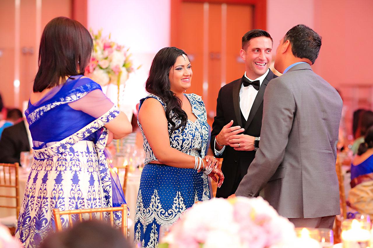 Rojita Chris Indianapolis Indian Wedding JW Marriott 188