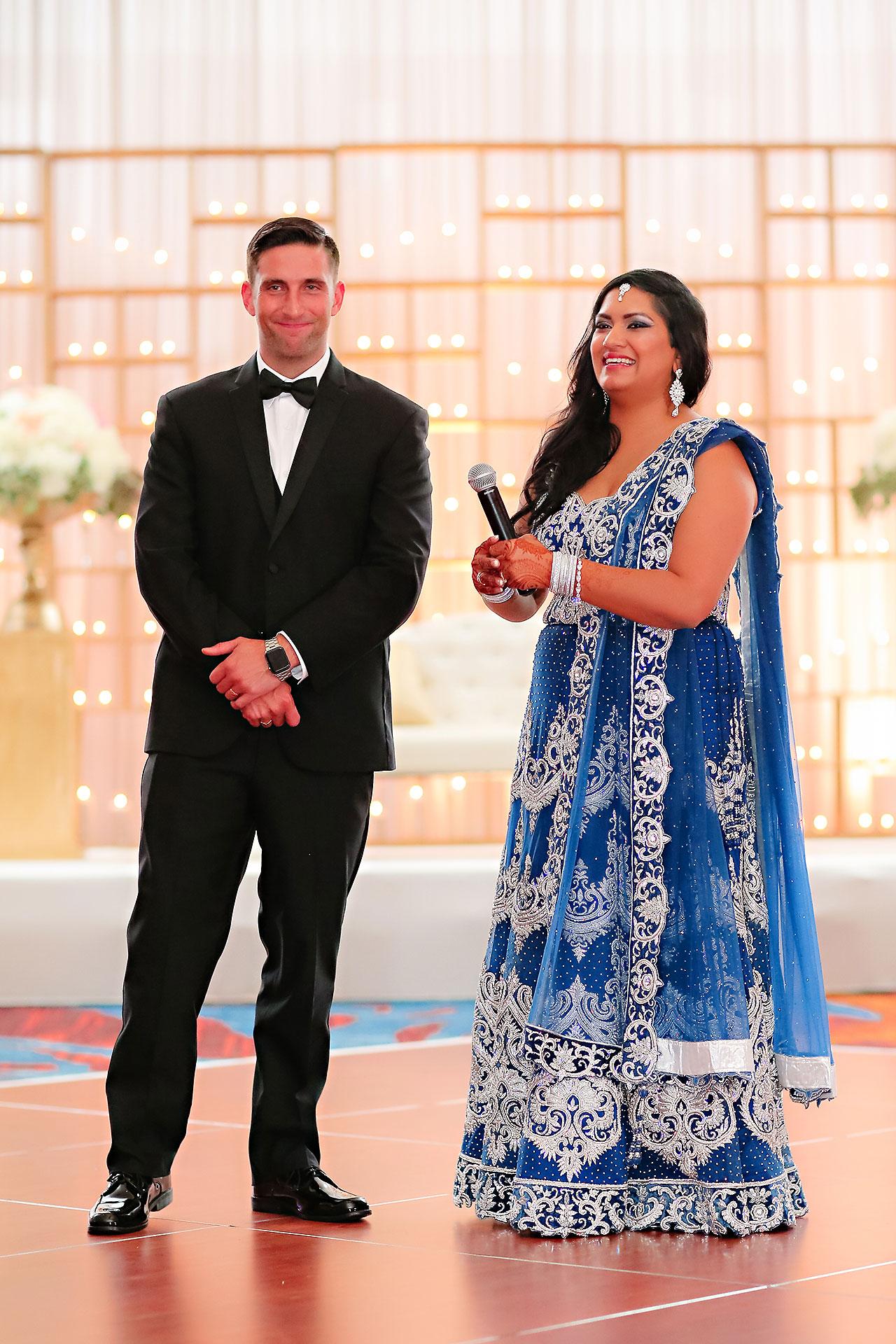Rojita Chris Indianapolis Indian Wedding JW Marriott 185