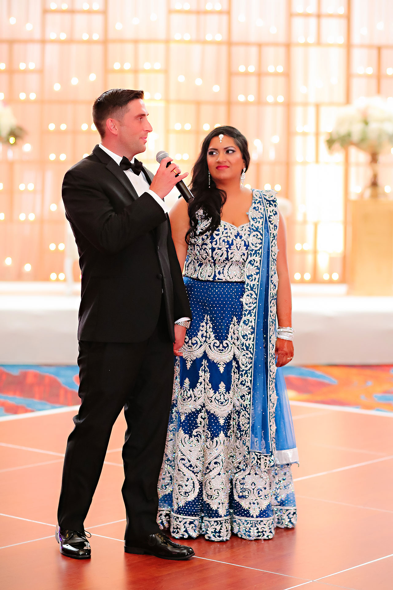 Rojita Chris Indianapolis Indian Wedding JW Marriott 181