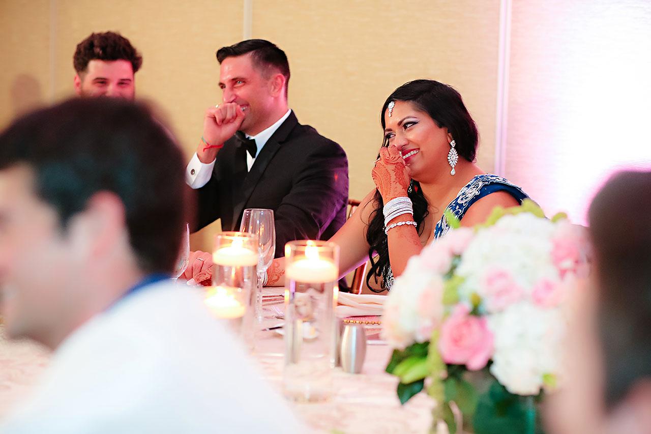 Rojita Chris Indianapolis Indian Wedding JW Marriott 179