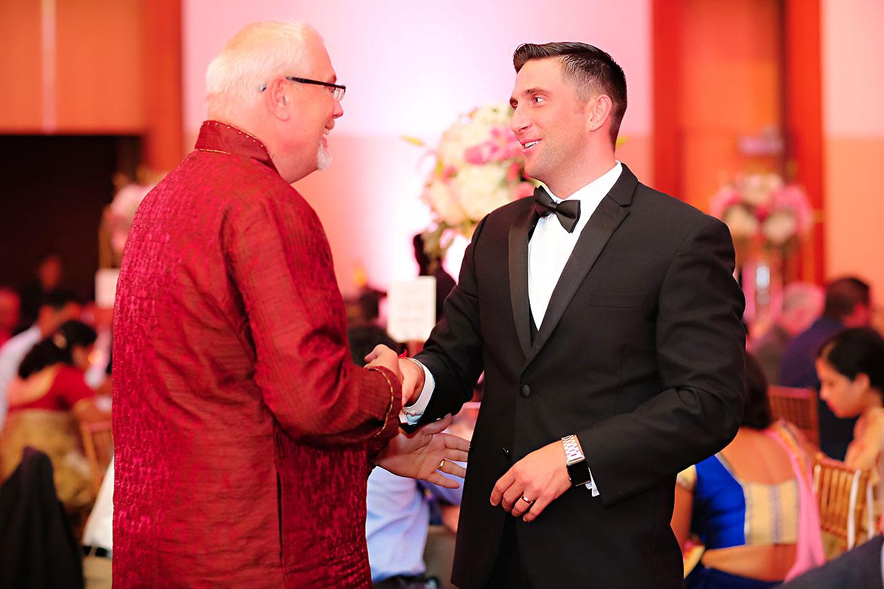 Rojita Chris Indianapolis Indian Wedding JW Marriott 180