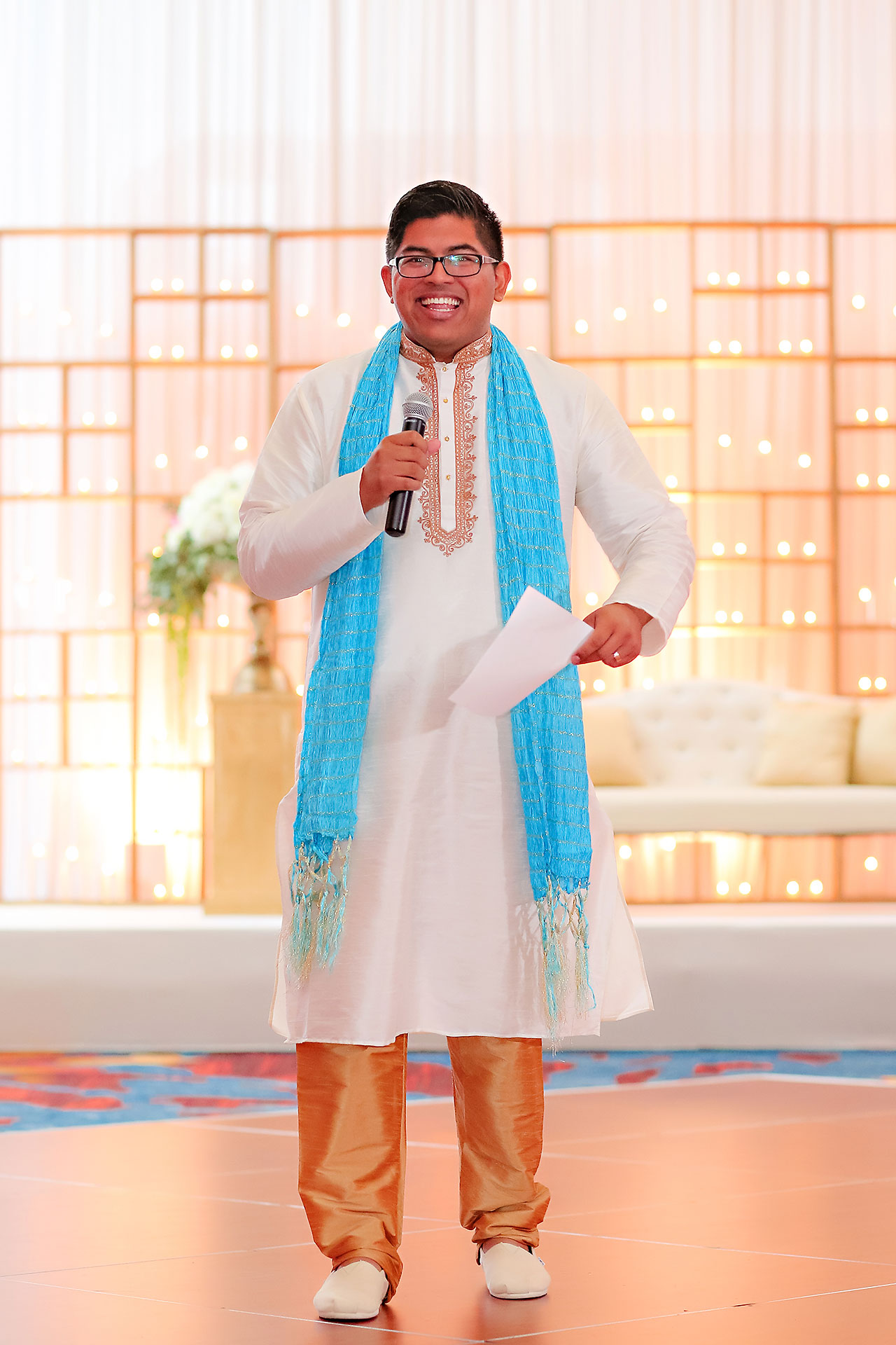 Rojita Chris Indianapolis Indian Wedding JW Marriott 176