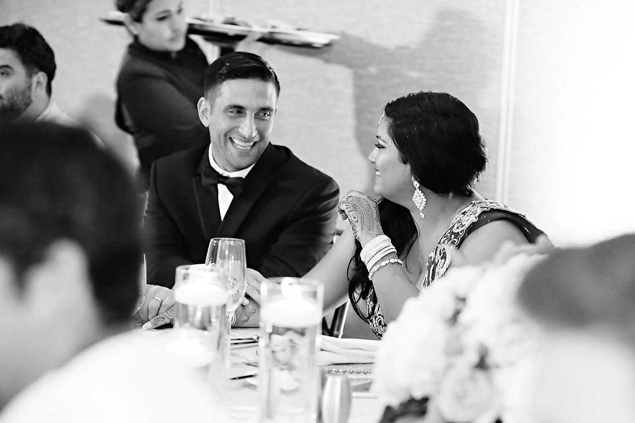 Rojita Chris Indianapolis Indian Wedding JW Marriott 178