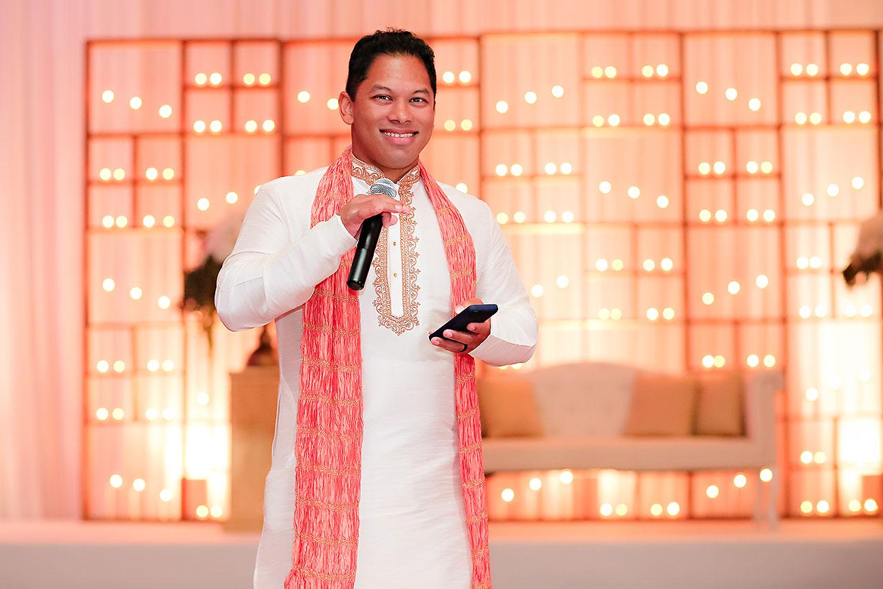 Rojita Chris Indianapolis Indian Wedding JW Marriott 168