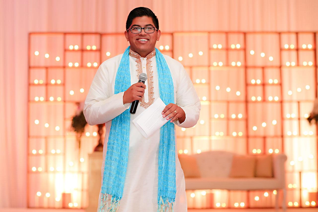 Rojita Chris Indianapolis Indian Wedding JW Marriott 170