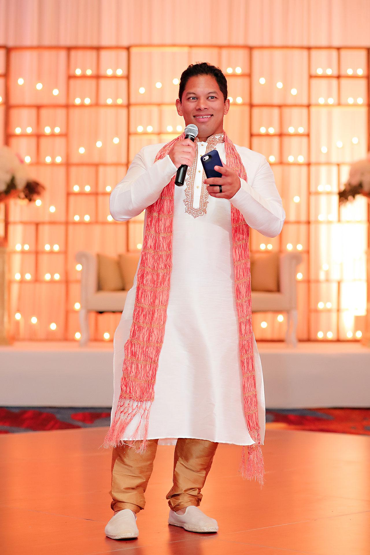 Rojita Chris Indianapolis Indian Wedding JW Marriott 166
