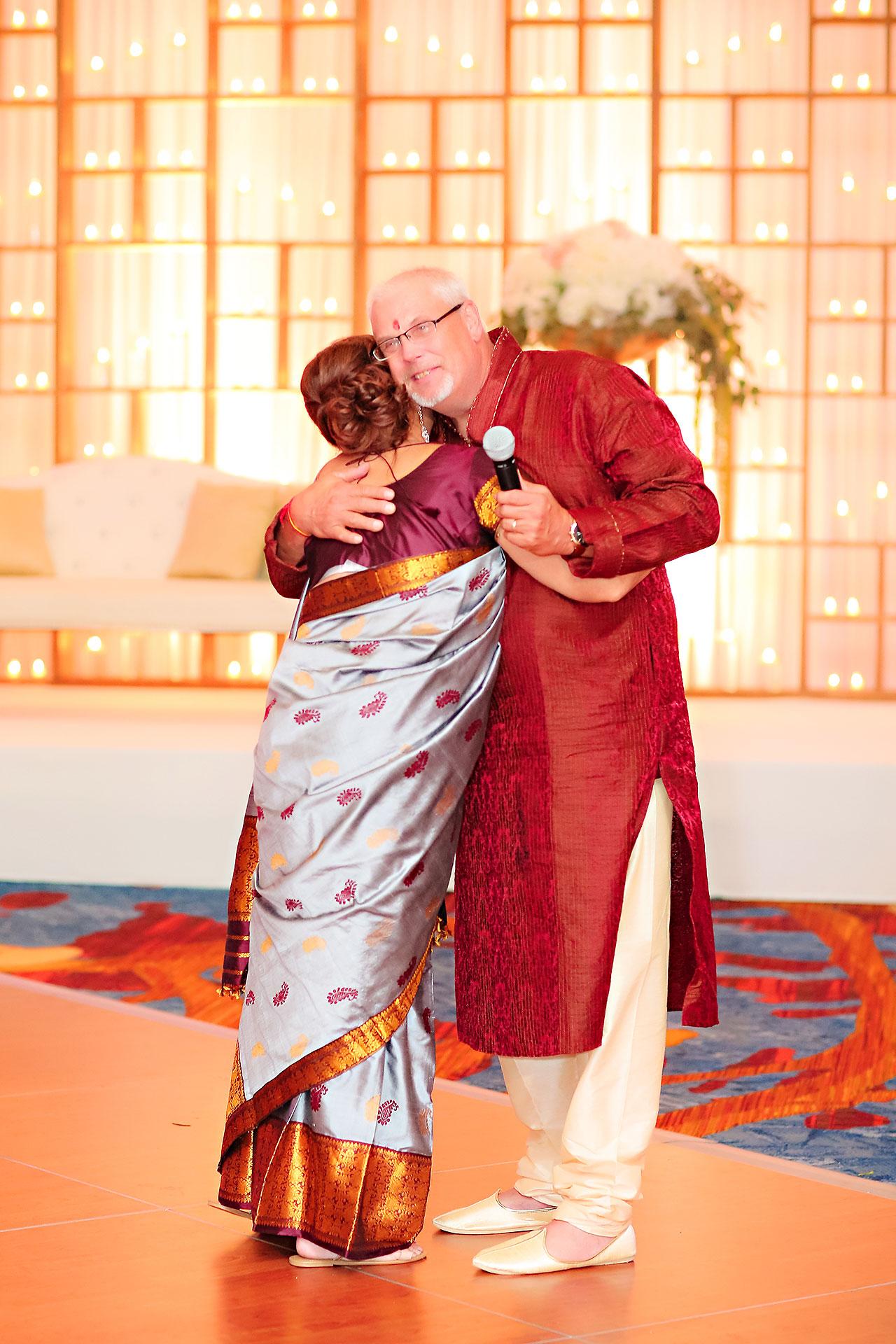 Rojita Chris Indianapolis Indian Wedding JW Marriott 164