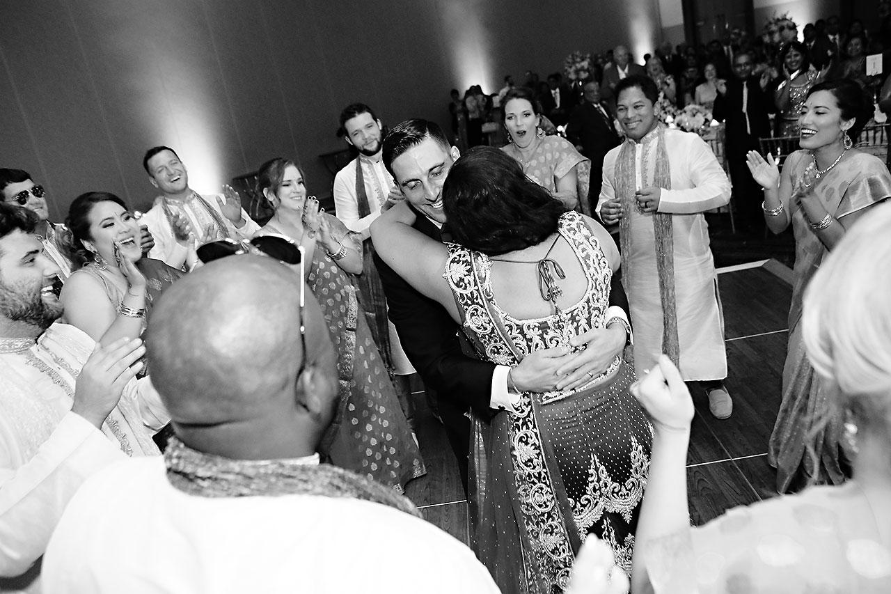 Rojita Chris Indianapolis Indian Wedding JW Marriott 153
