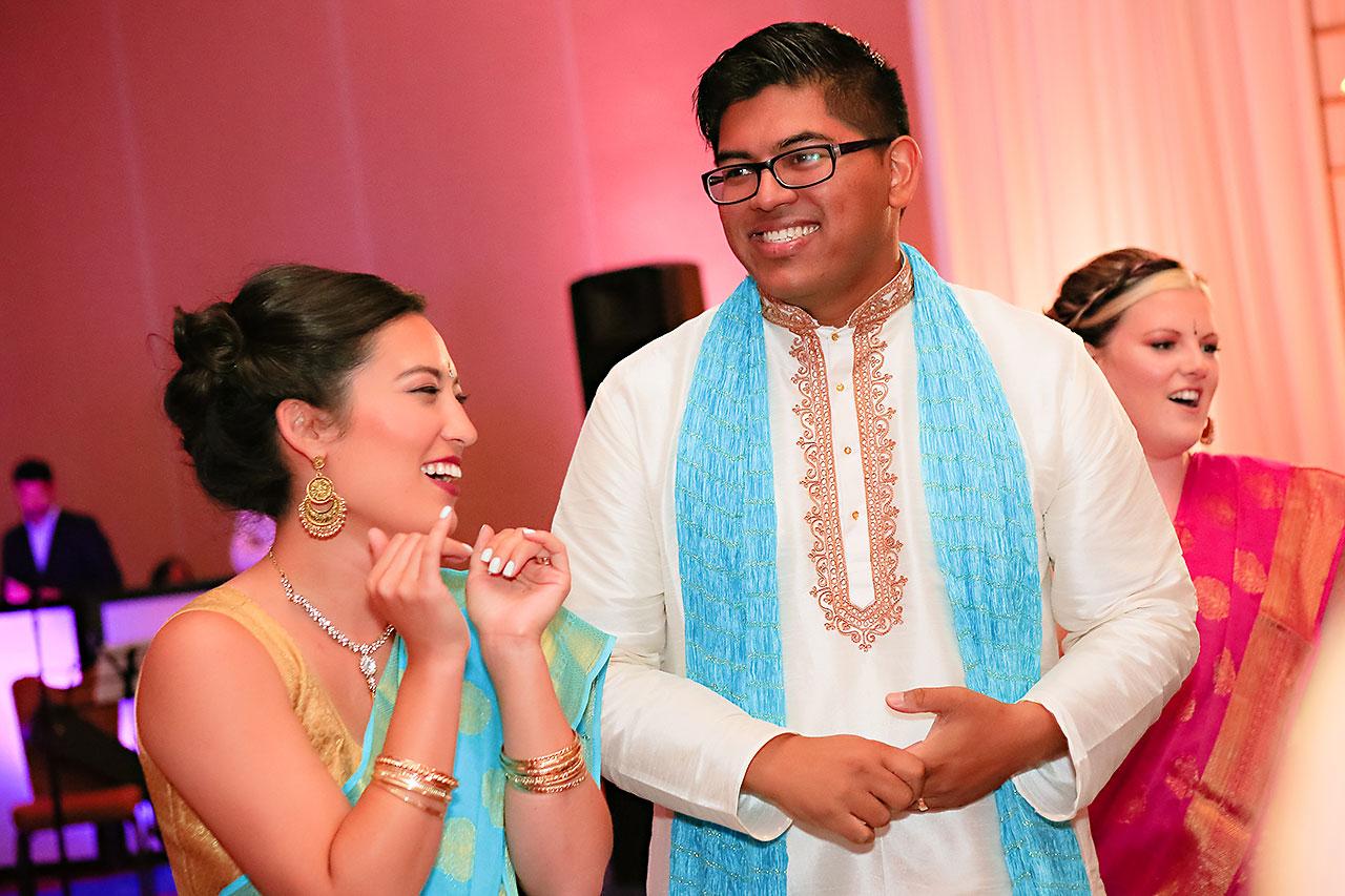 Rojita Chris Indianapolis Indian Wedding JW Marriott 154