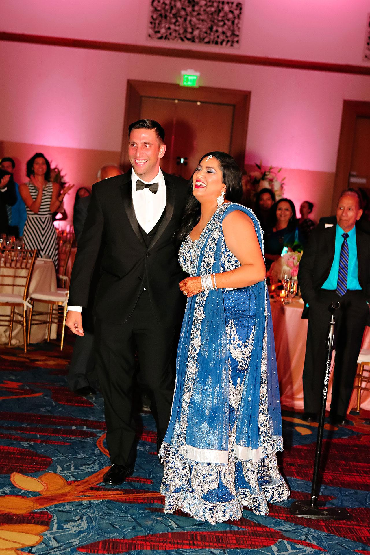 Rojita Chris Indianapolis Indian Wedding JW Marriott 148