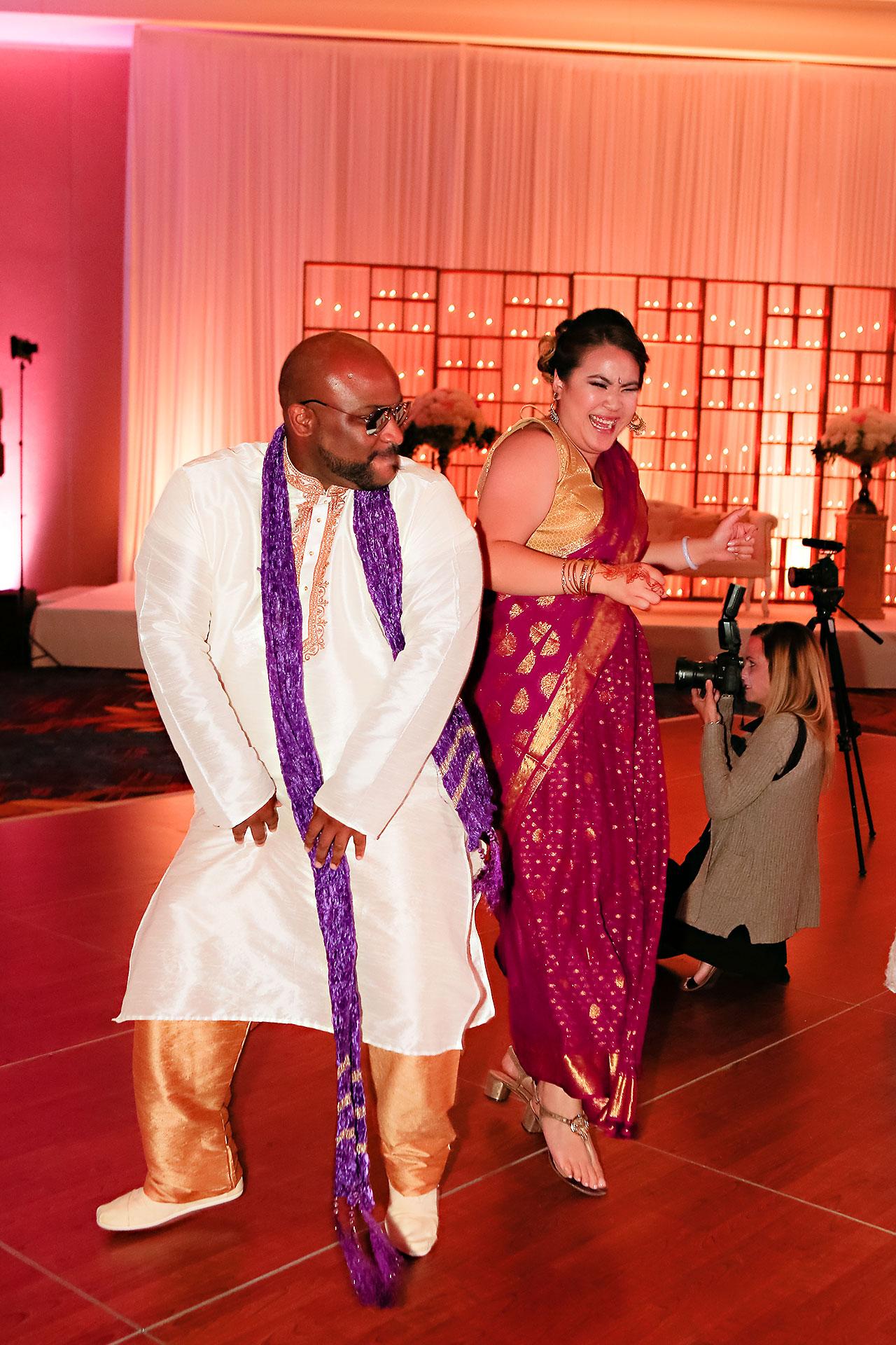 Rojita Chris Indianapolis Indian Wedding JW Marriott 141