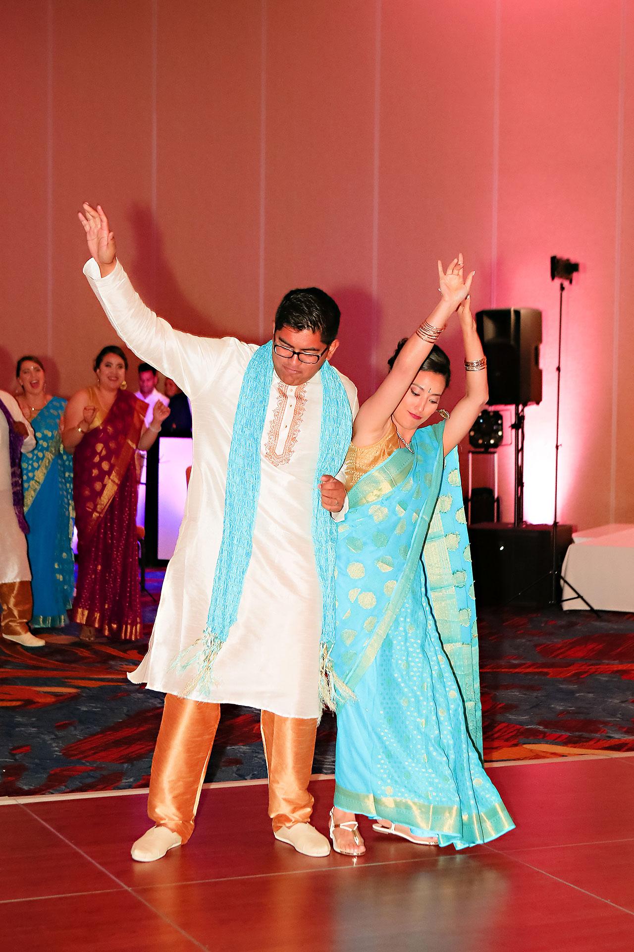 Rojita Chris Indianapolis Indian Wedding JW Marriott 140