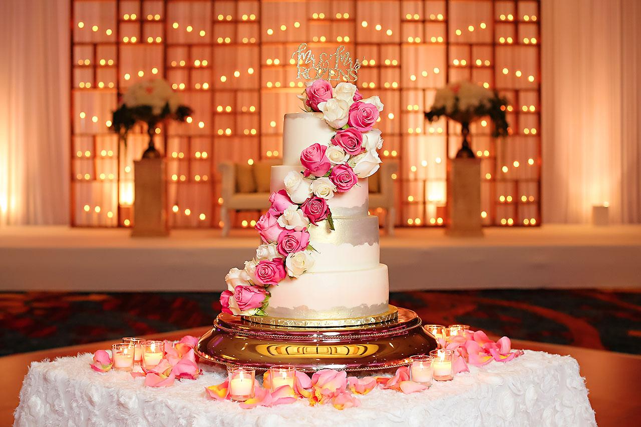 Rojita Chris Indianapolis Indian Wedding JW Marriott 088
