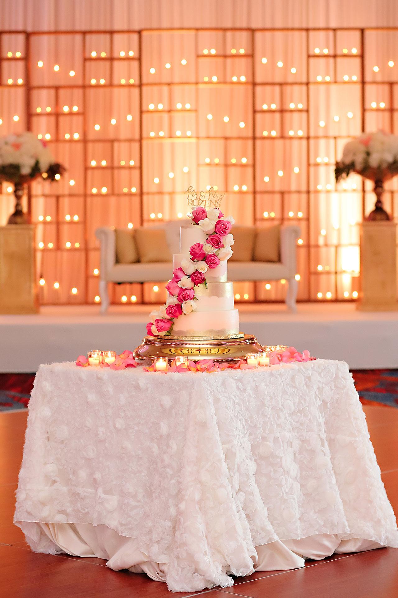 Rojita Chris Indianapolis Indian Wedding JW Marriott 078