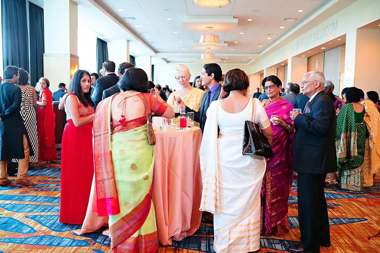 Rojita Chris Indianapolis Indian Wedding JW Marriott 070