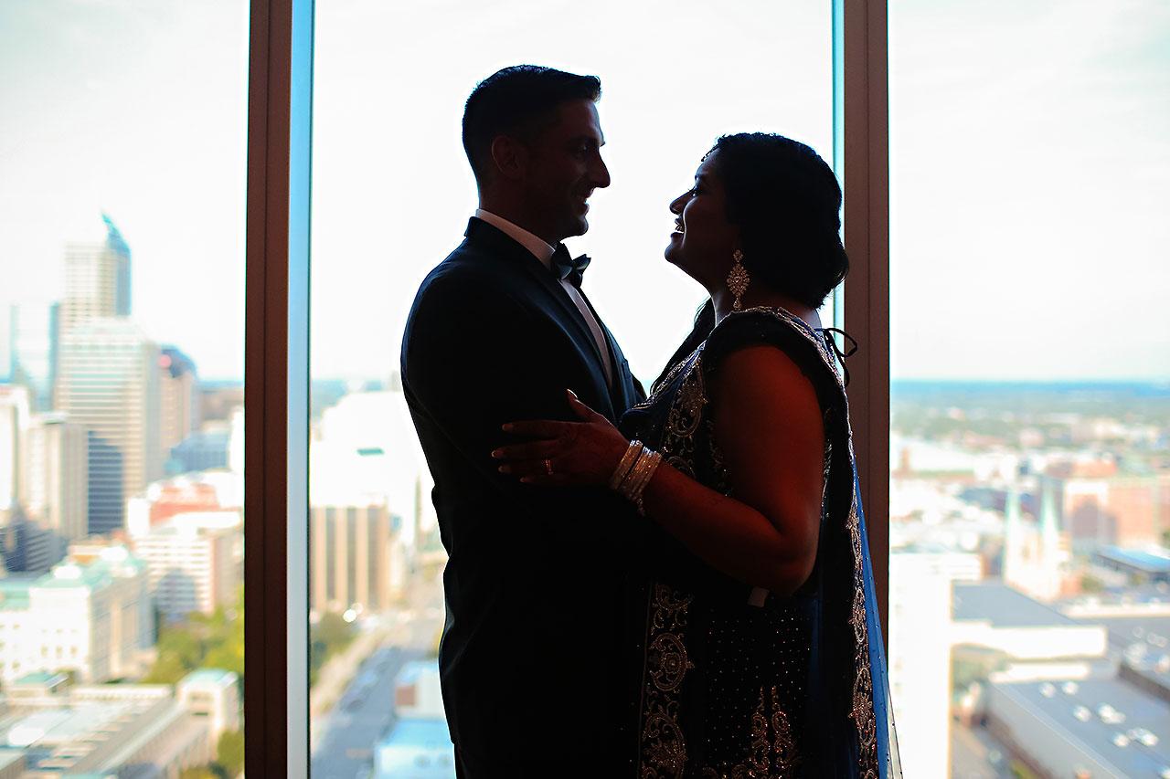 Rojita Chris Indianapolis Indian Wedding JW Marriott 053