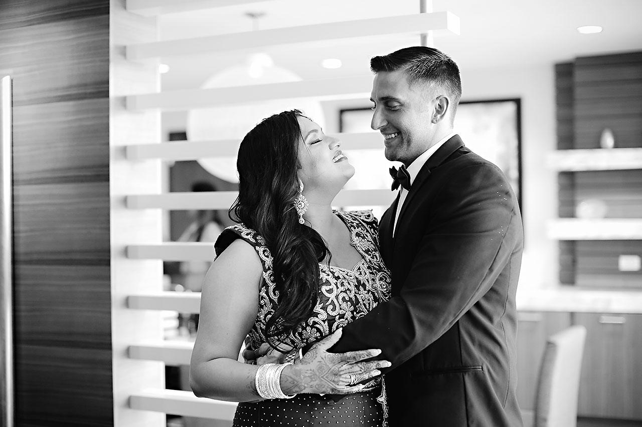 Rojita Chris Indianapolis Indian Wedding JW Marriott 045