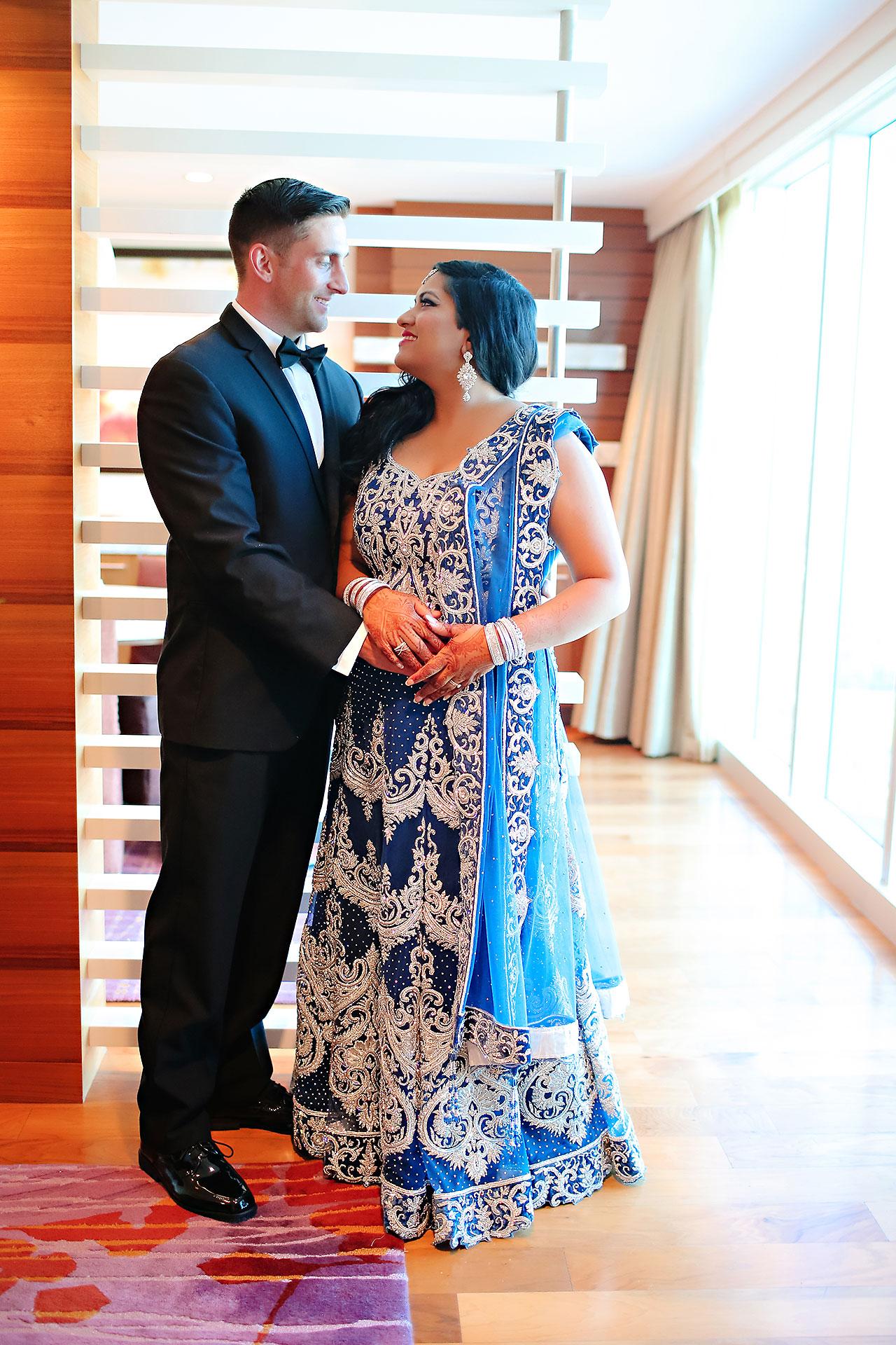 Rojita Chris Indianapolis Indian Wedding JW Marriott 040