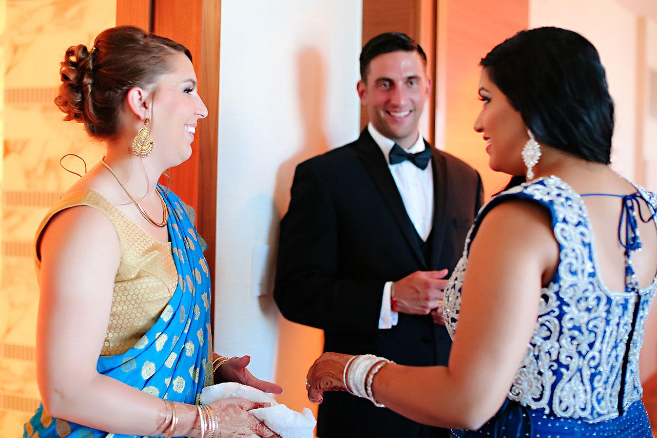 Rojita Chris Indianapolis Indian Wedding JW Marriott 036