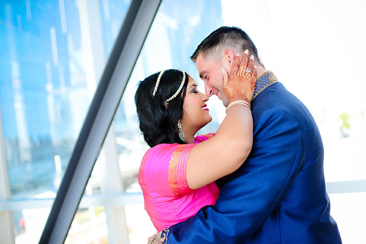 Rojita Chris Indianapolis Indian Wedding 099