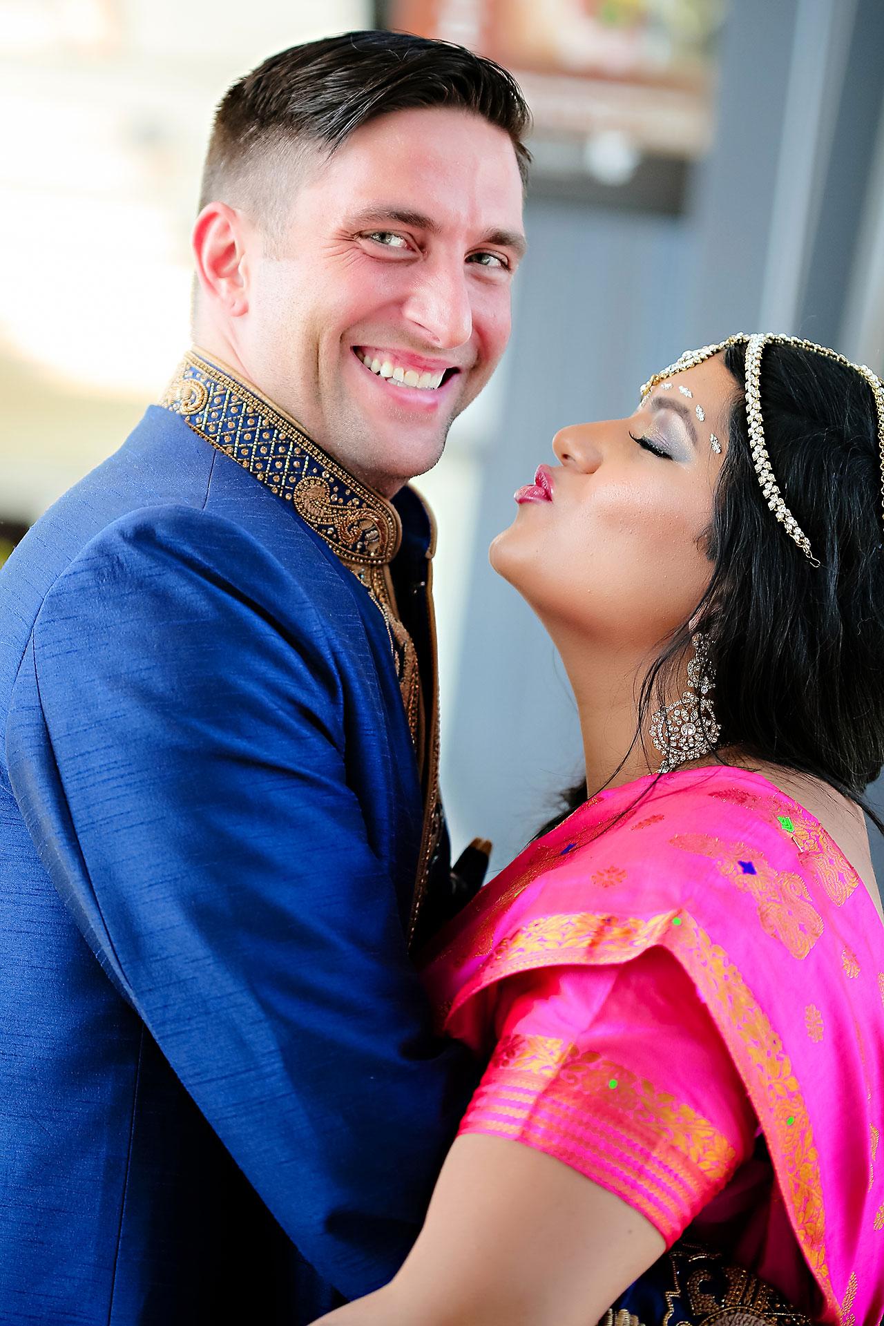 Rojita Chris Indianapolis Indian Wedding 080