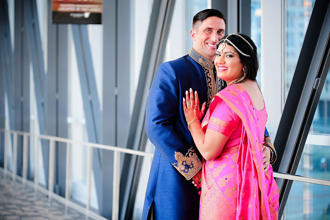 Rojita Chris Indianapolis Indian Wedding 085