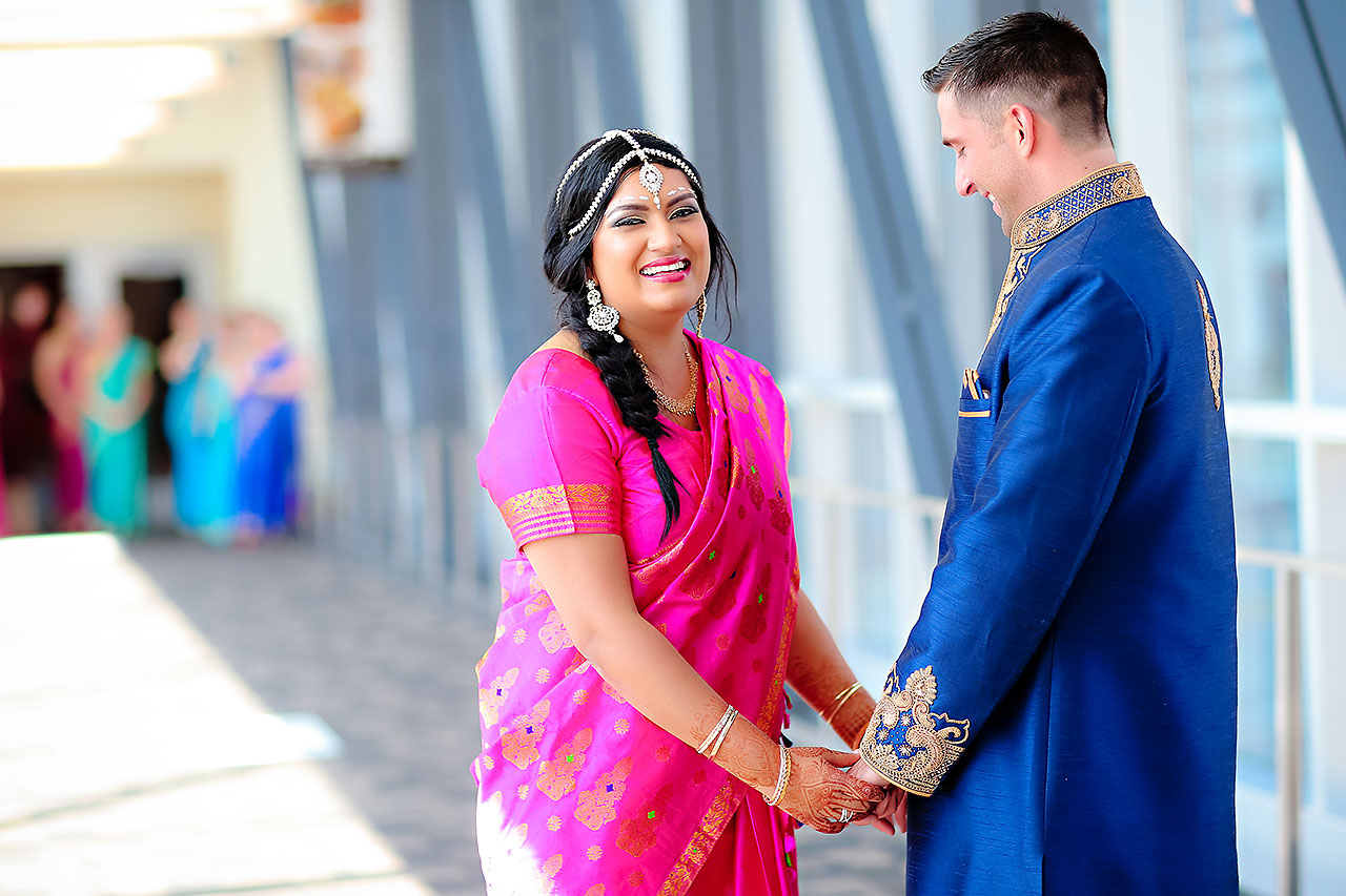 Rojita Chris Indianapolis Indian Wedding 062