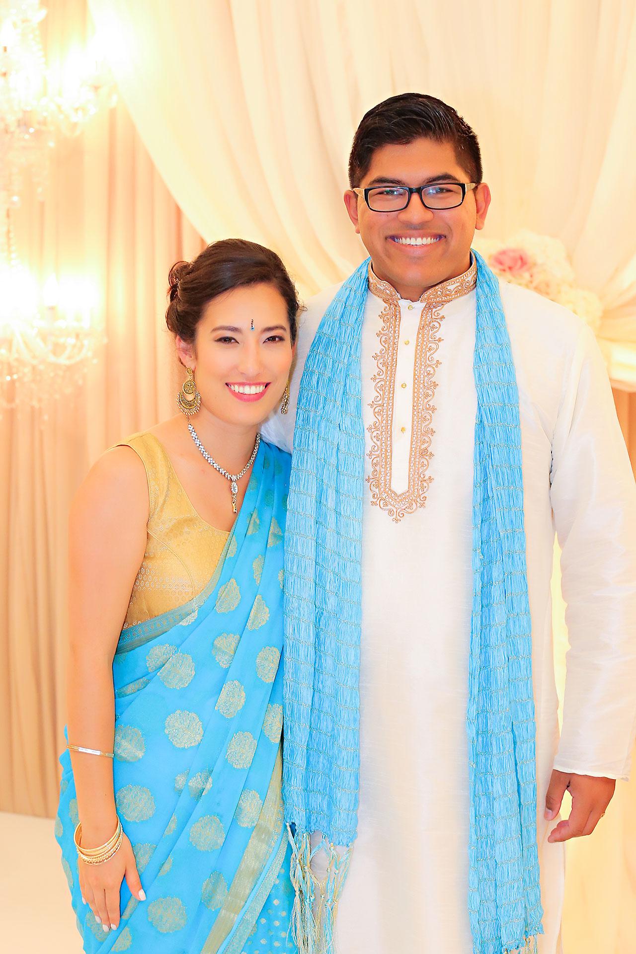 Rojita Chris Indianapolis Indian Wedding 276