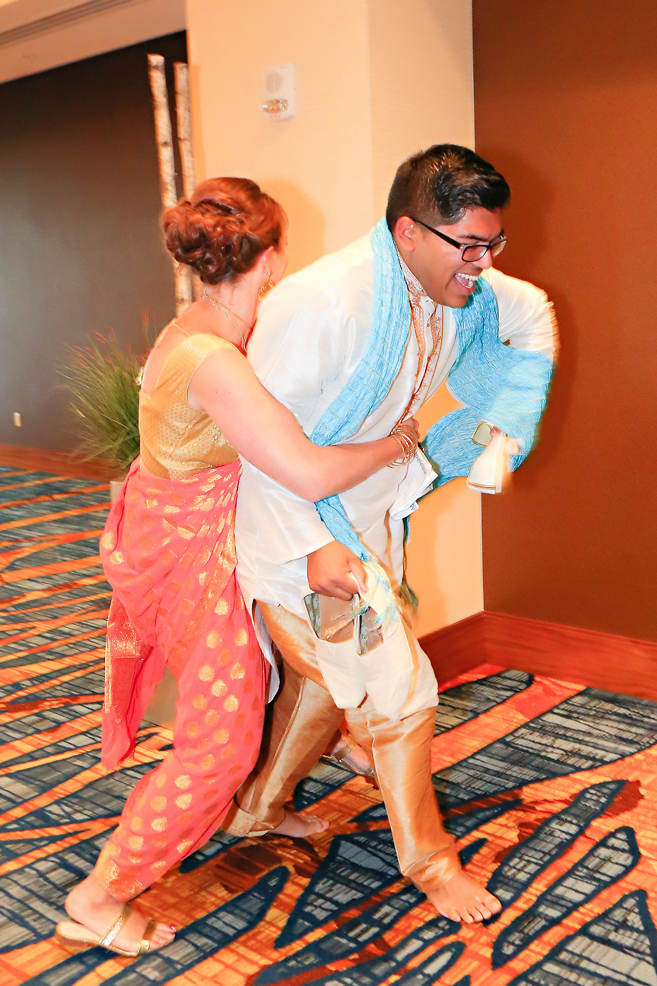 Rojita Chris Indianapolis Indian Wedding 270