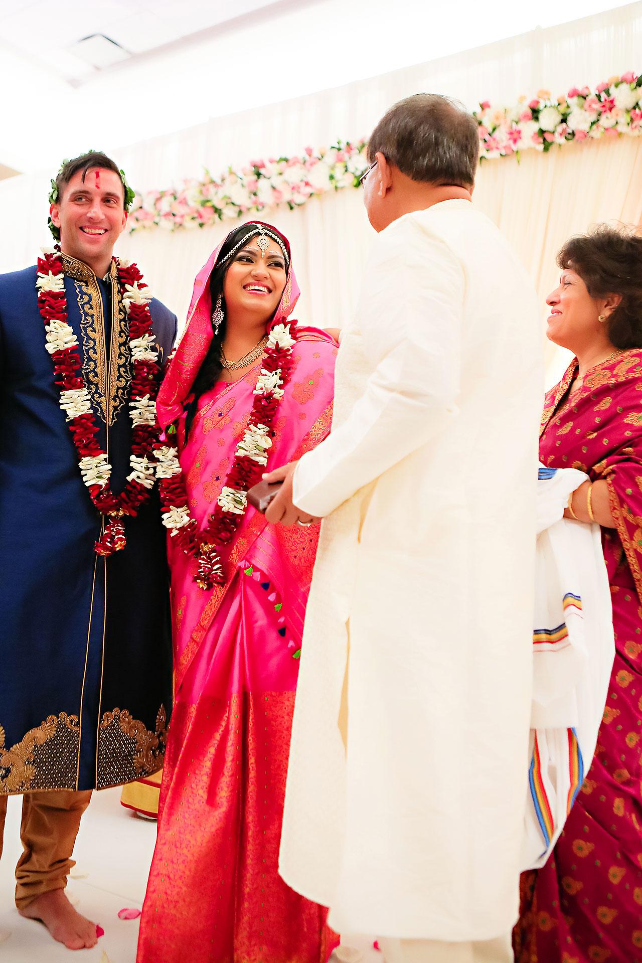 Rojita Chris Indianapolis Indian Wedding 266