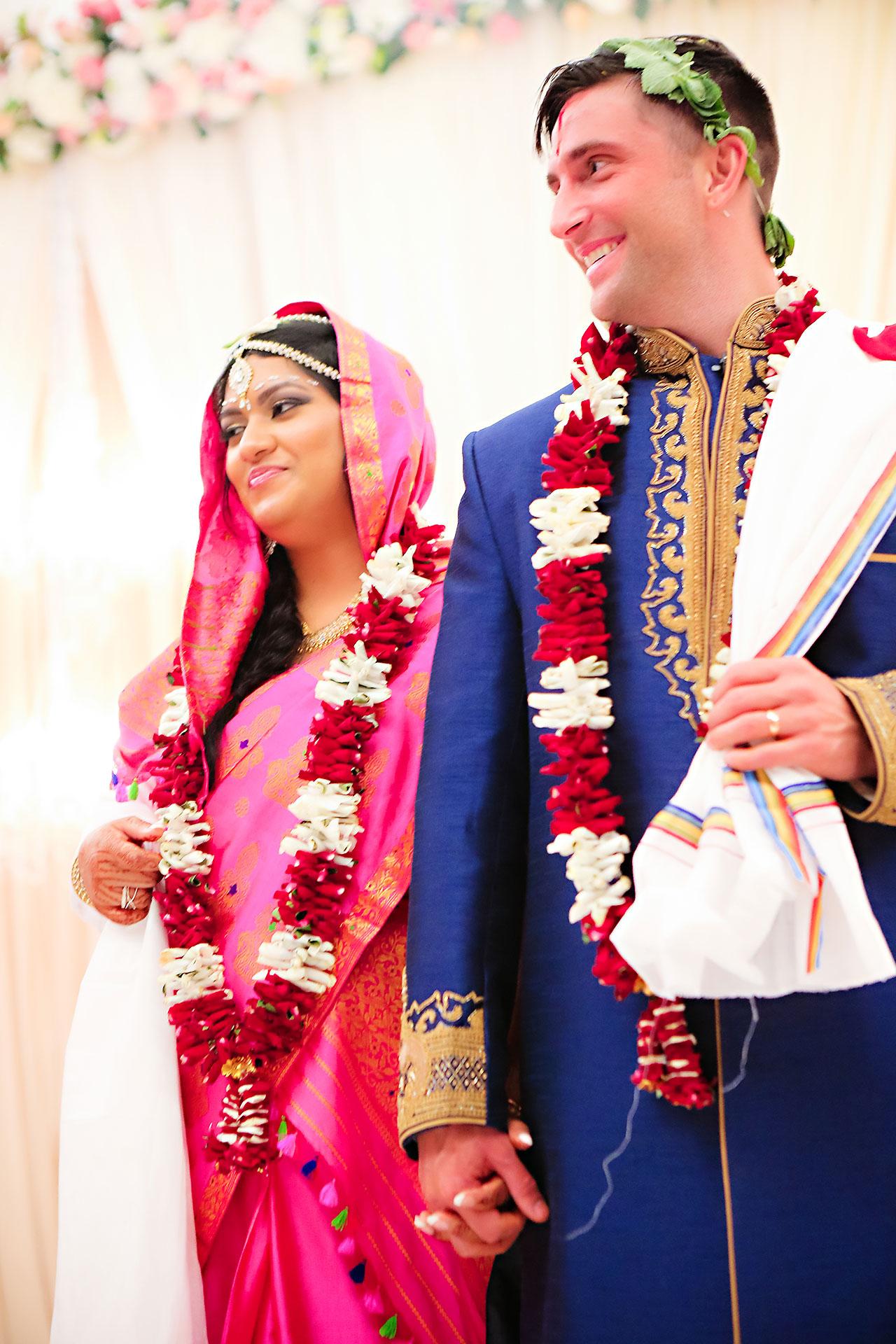 Rojita Chris Indianapolis Indian Wedding 264