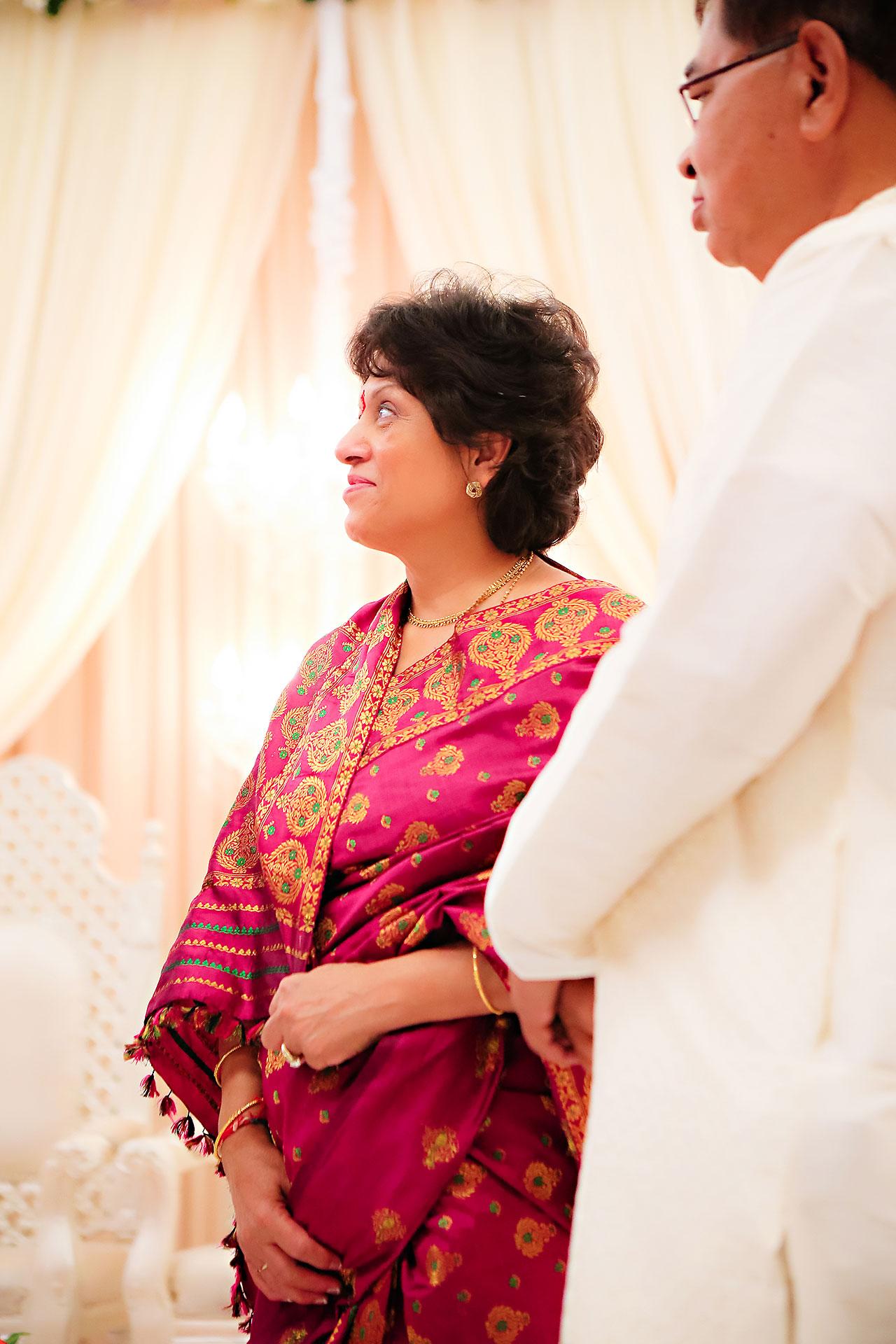 Rojita Chris Indianapolis Indian Wedding 265