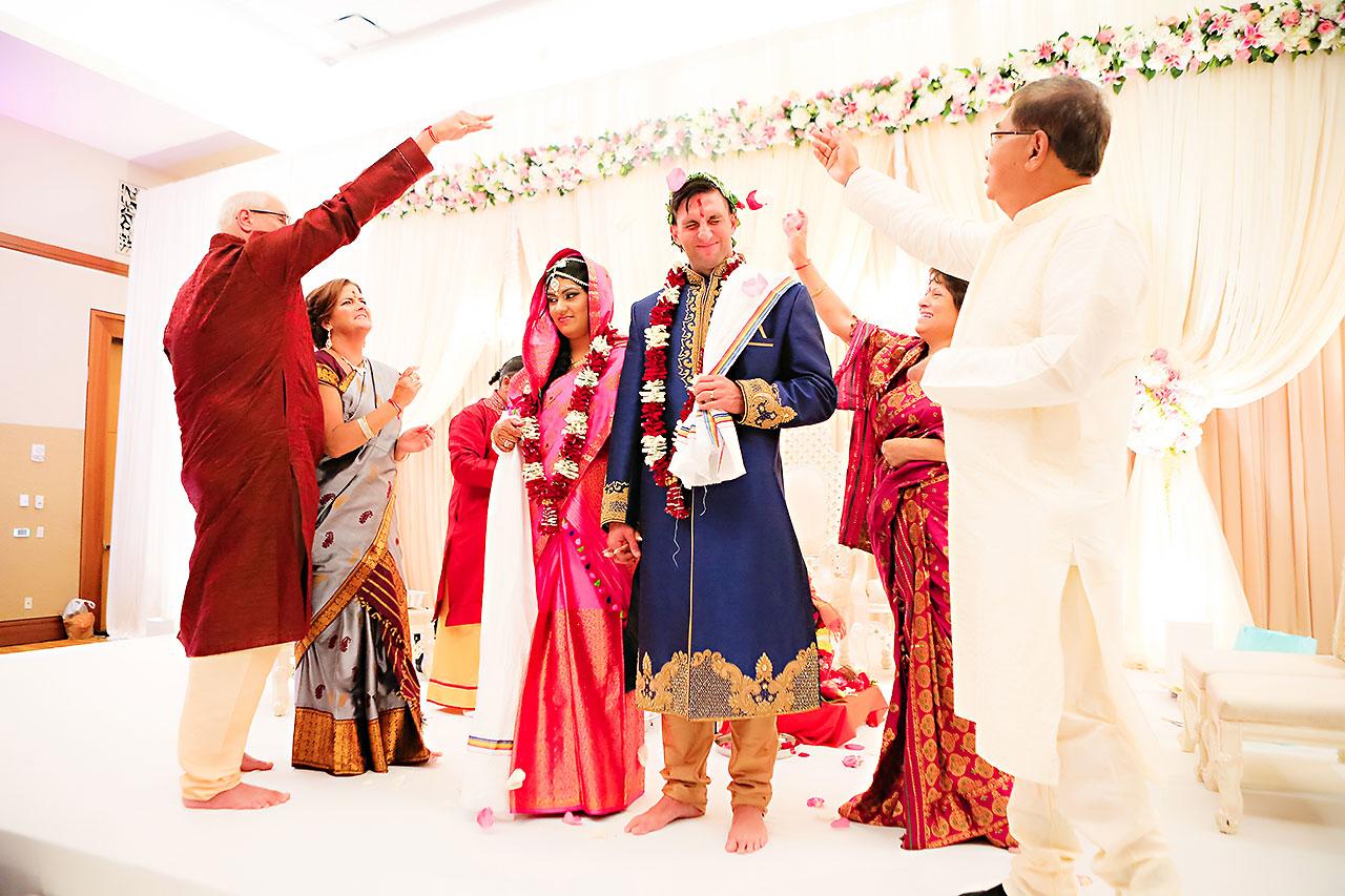 Rojita Chris Indianapolis Indian Wedding 261