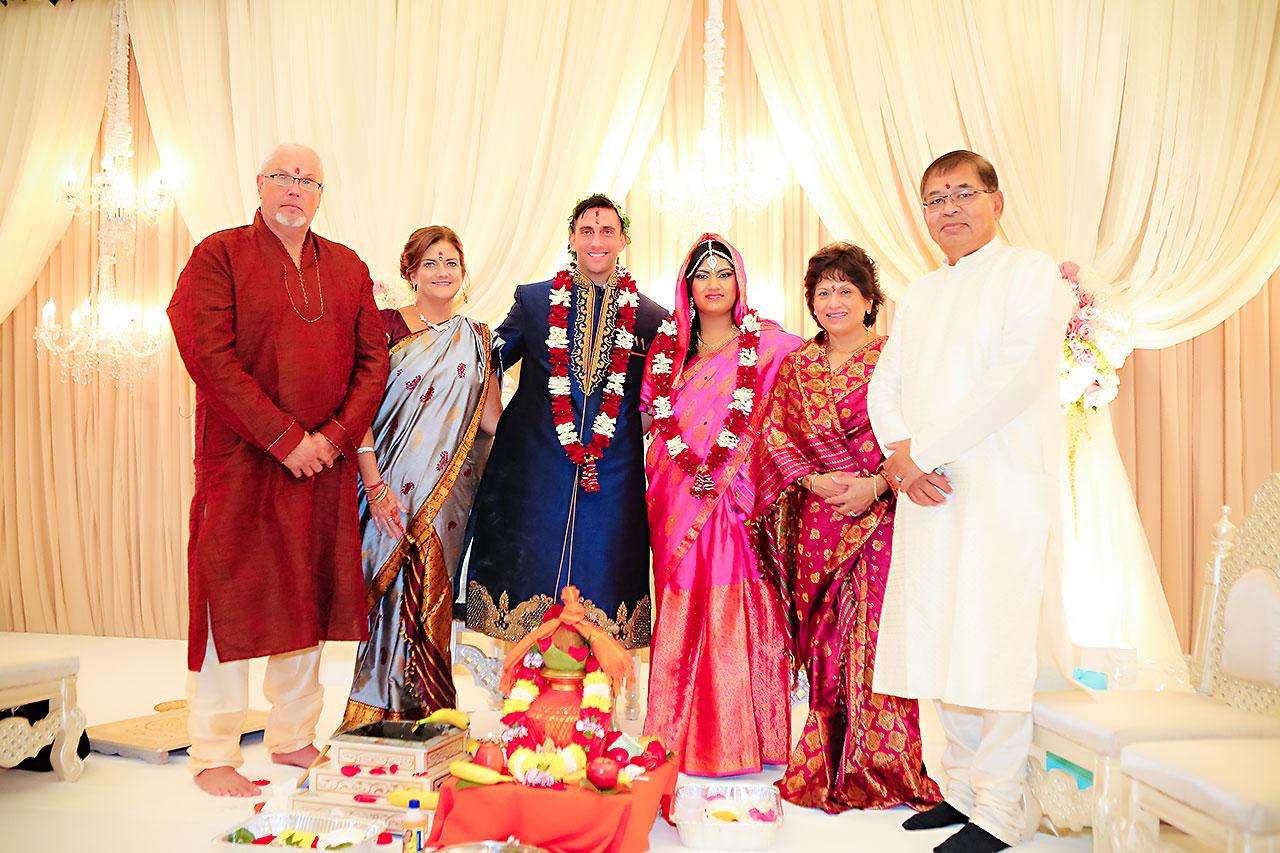 Rojita Chris Indianapolis Indian Wedding 246