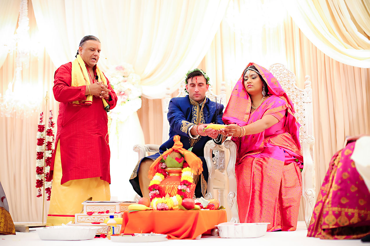 Rojita Chris Indianapolis Indian Wedding 234