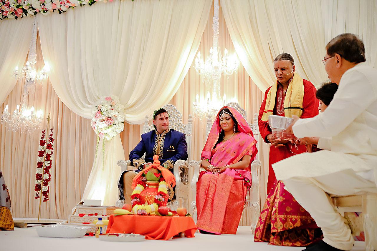 Rojita Chris Indianapolis Indian Wedding 231