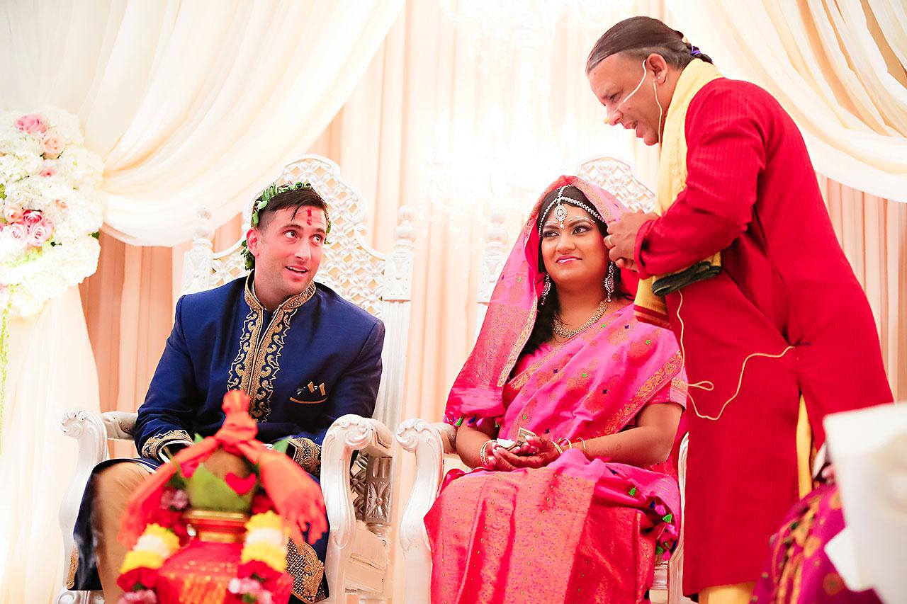 Rojita Chris Indianapolis Indian Wedding 232