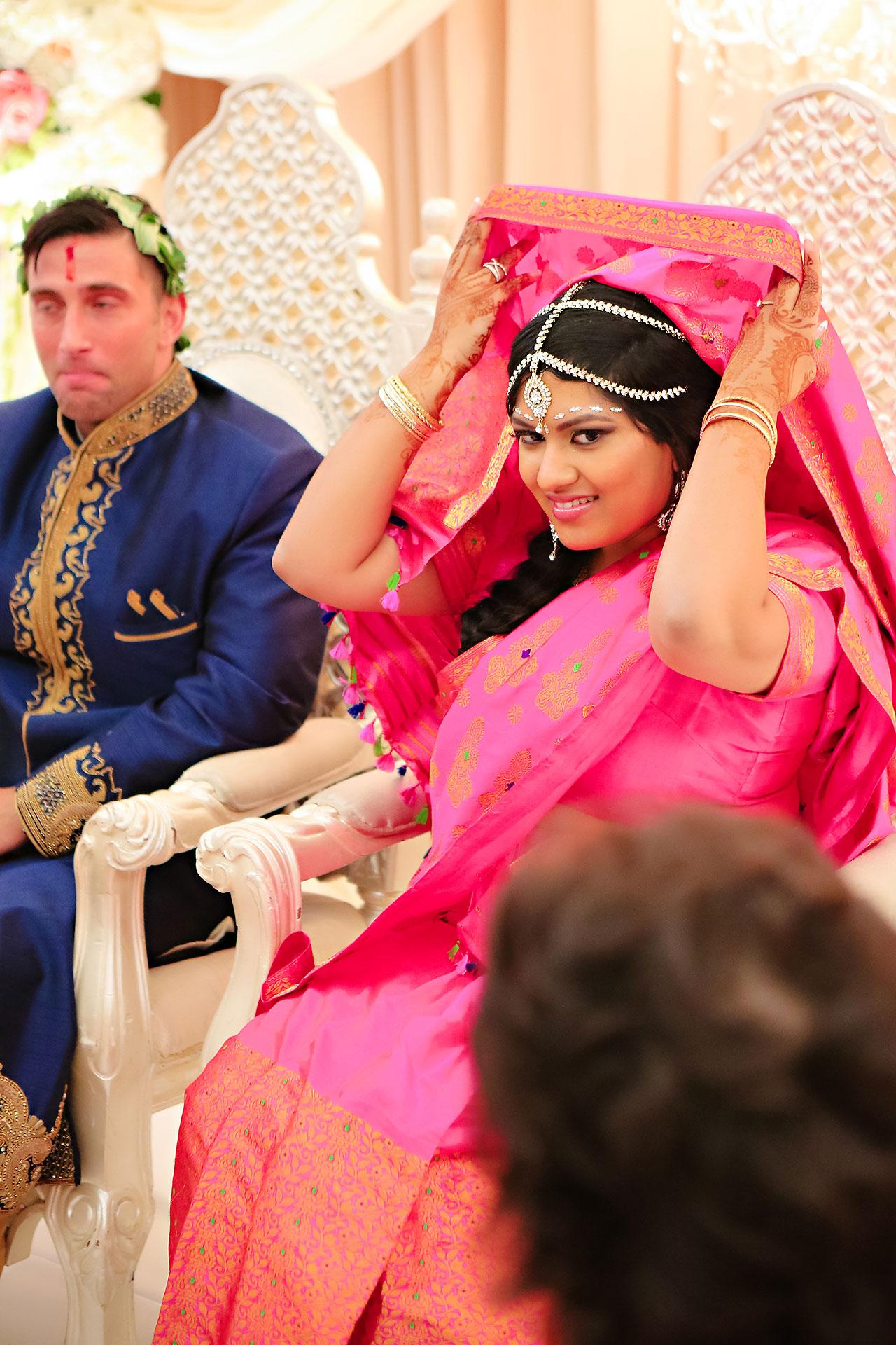 Rojita Chris Indianapolis Indian Wedding 228