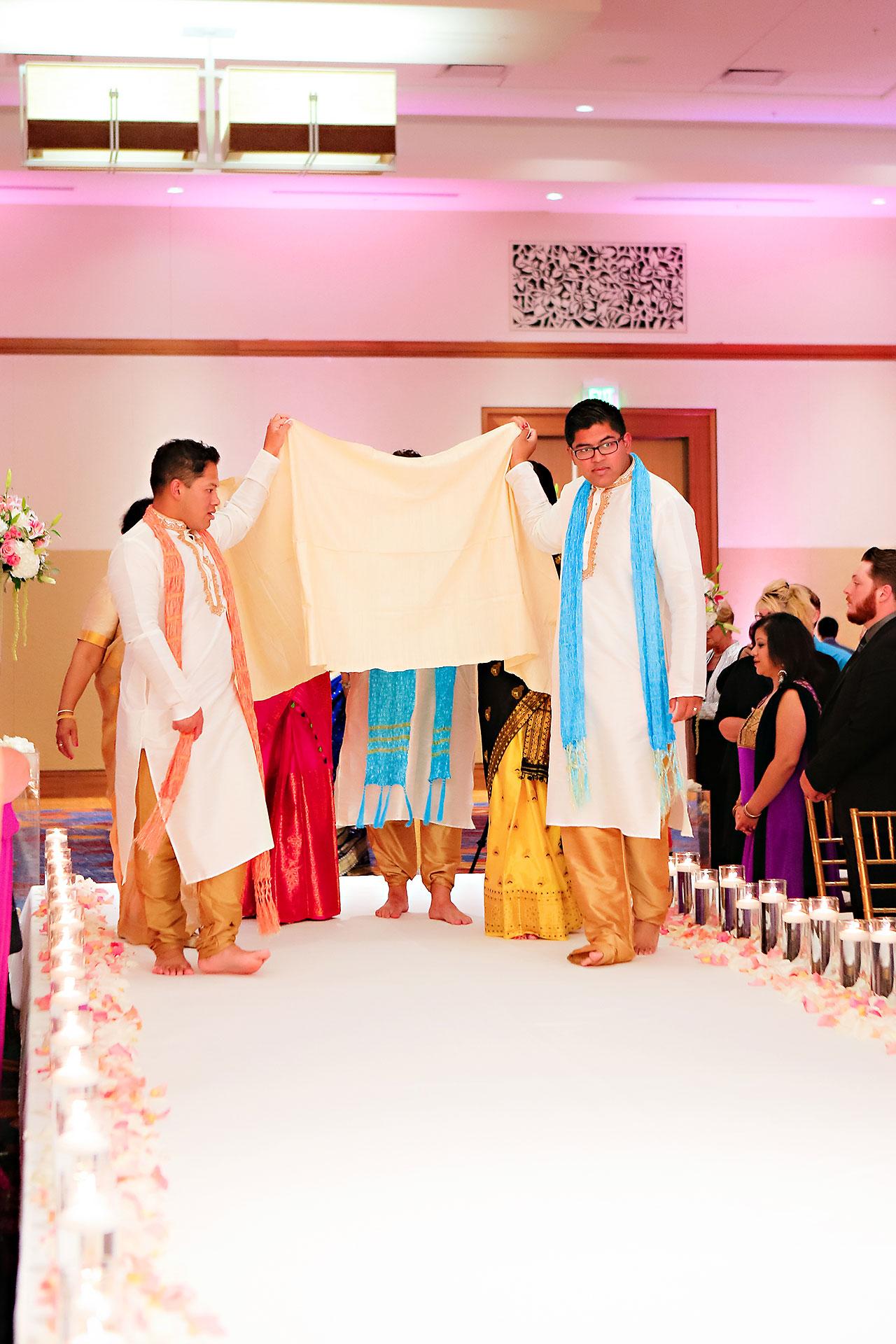 Rojita Chris Indianapolis Indian Wedding 225