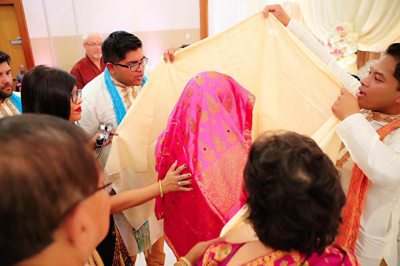 Rojita Chris Indianapolis Indian Wedding 227