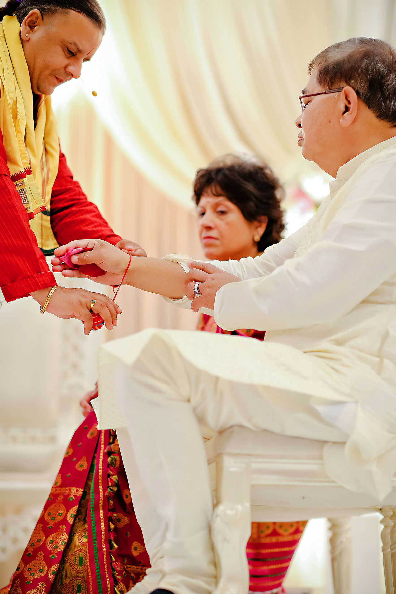 Rojita Chris Indianapolis Indian Wedding 220