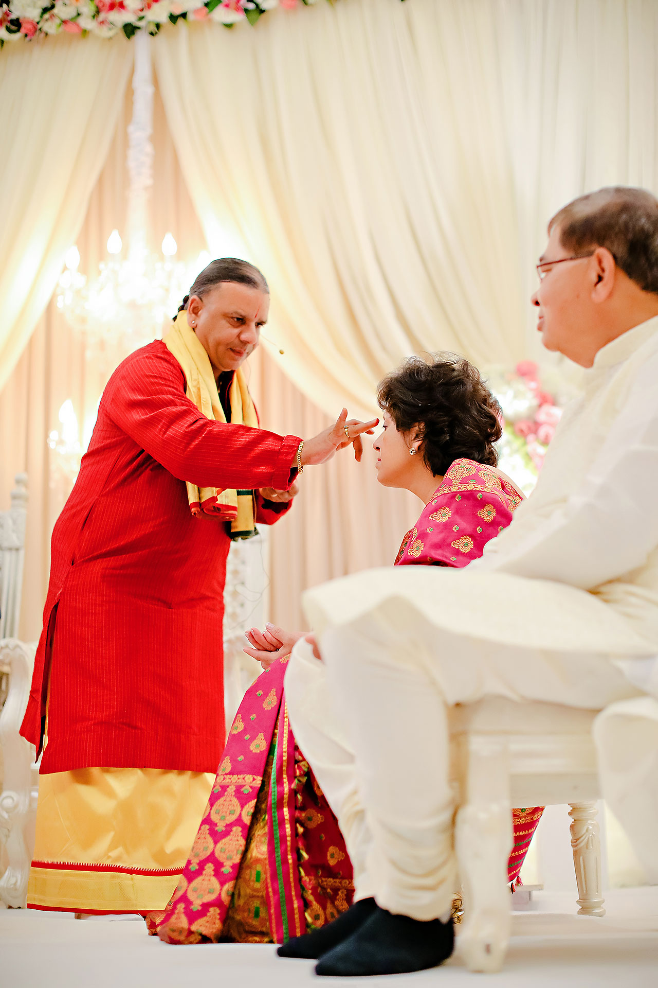 Rojita Chris Indianapolis Indian Wedding 221