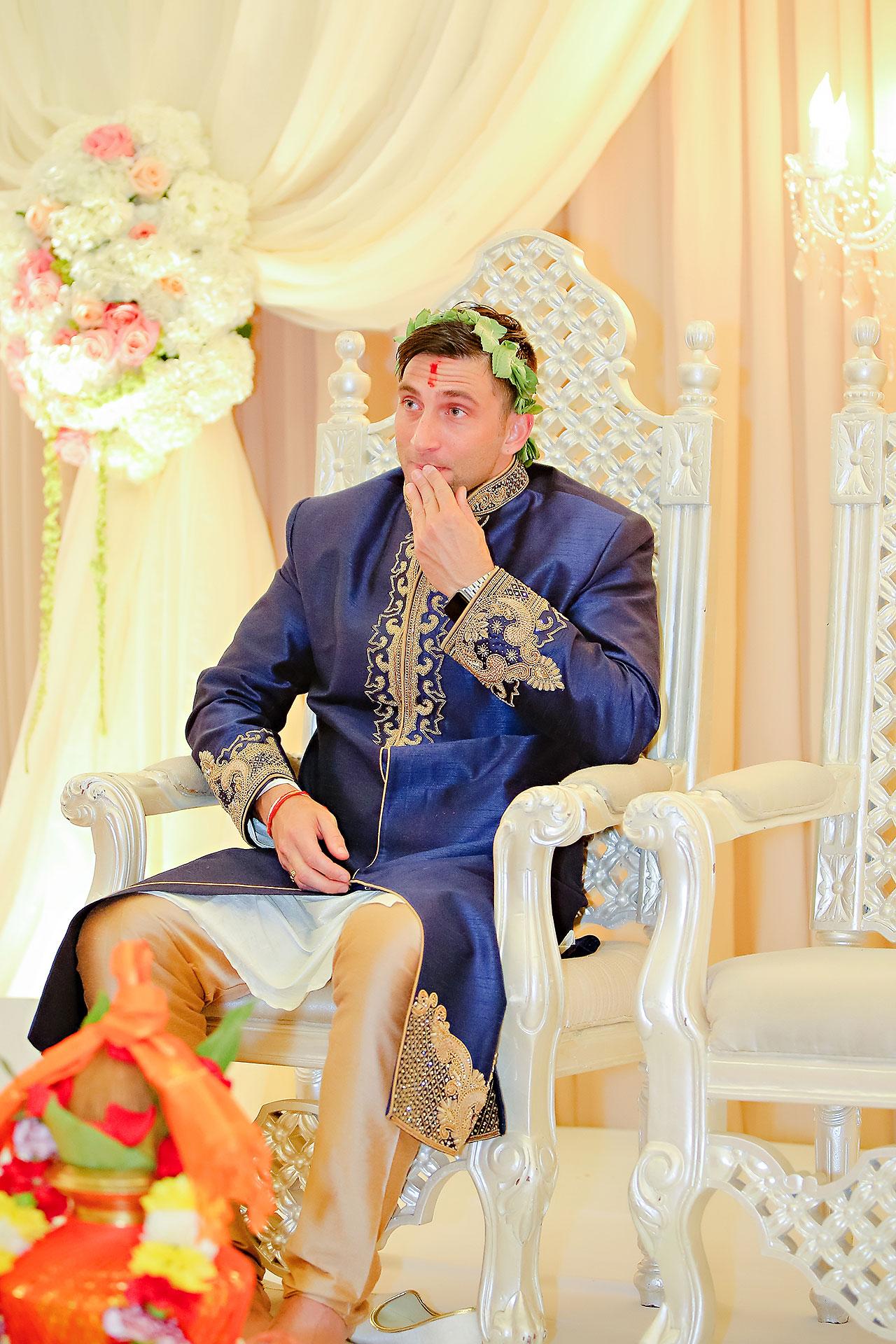 Rojita Chris Indianapolis Indian Wedding 222
