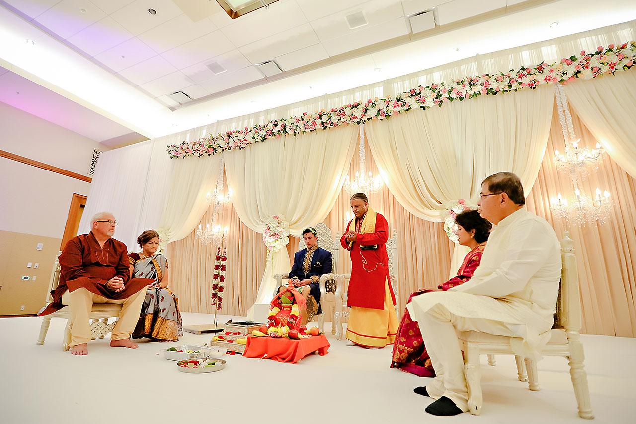 Rojita Chris Indianapolis Indian Wedding 215